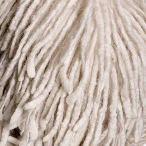 Pelo en forma de cordón o cables en un caniche gigante. Cuándo tiempo tarda en crecer el pelo a un poodle gigante?