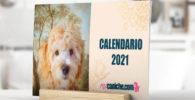 Calendario 2021 en PDf para que puedas imprimirlo como este